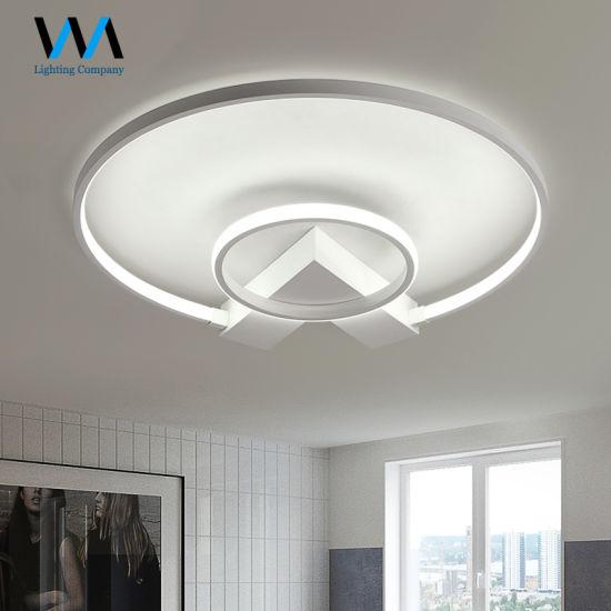 Living Room Decoration LED Indoor Ceiling Light Home Lighting