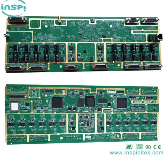 Telecommunication Transmit Board PCBA