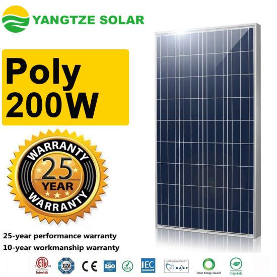 China Best 24v 36v 200w 200 Watt Solar Panel South Africa China 36v 200w Solar Panel Best Price 200 Watt Solar Panel South Africa