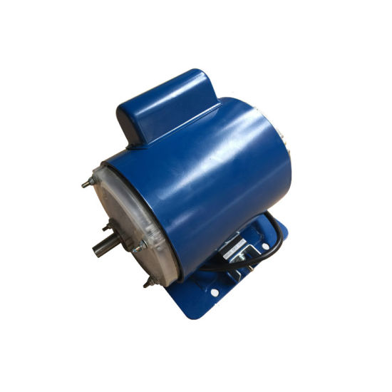 375W Fixed Wing Induction Electrical Motor Engine Hot Air Blower