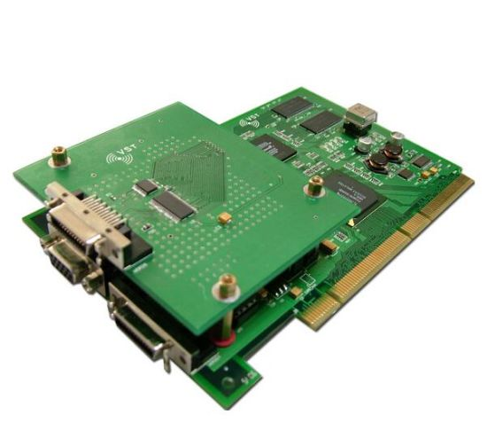Muti-Layer PCB Assembly Computer Motherboard with High Quality