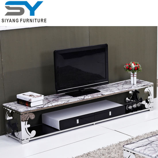 The Hot Selling TV Stand Table of Living Room Furniture