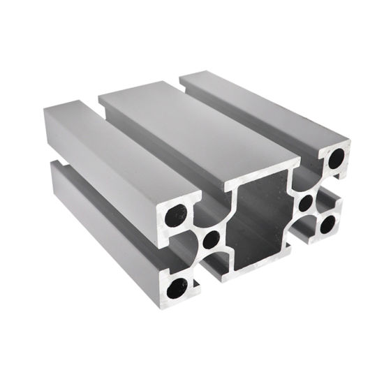 China Manufacture Anodized Industrial Aluminum Extrusion Aluminum Profile Extrusion Aluminum Frame Extrusion