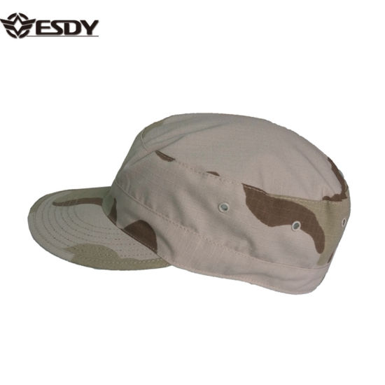 Military Camo Army Soldiers Baseball Hat Outdoor Camping Cap pictures & photos