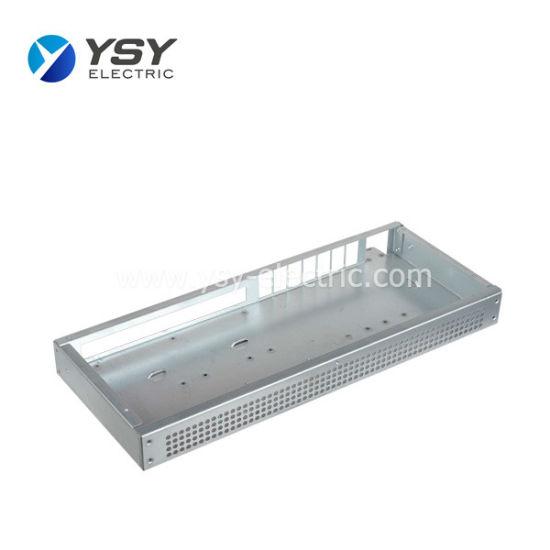 Sheet Metal Fabrication Aluminum Metal Enclosure Company