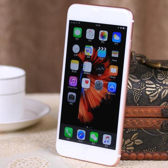 High Quality Refurbished Unlocked Original Smart Phone 6s Plus 4G