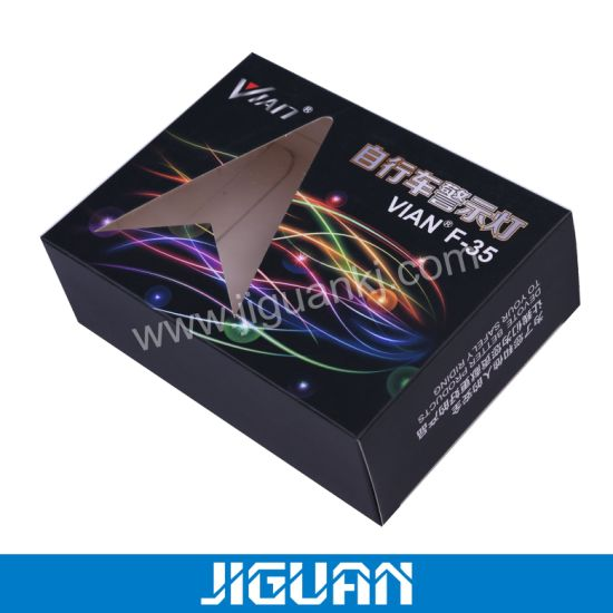 Printed Display Cosmetic Chocolate Perfume Vial Window Packing Storage Box Packaging Chocolate Box Cardboard Box Essential Oil Gift Packaging Paper Box