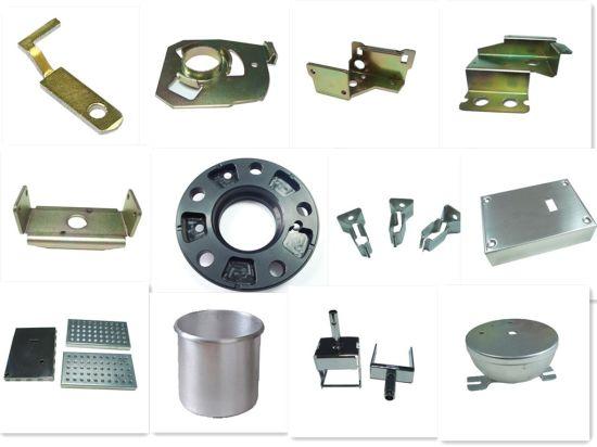 Precision Sheet Metal Fabrication Stamping