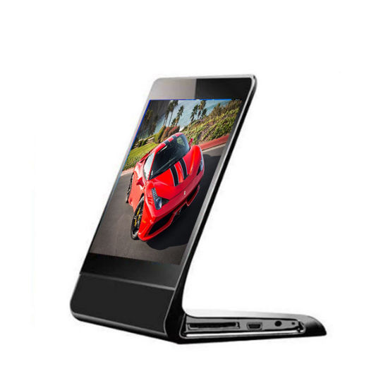 Android OS Capacitive Touch 11 Inch WiFi Digital Photo Frame pictures & photos