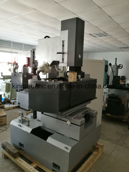 Znc EDM Machine with Good Quality and Competitive Price pictures & photos