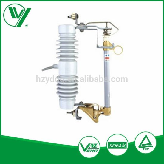 china high voltage 11kv dropout fuse cutout switch china rh hzyddq en made in china com high voltage fuse cutout switch Drop Out Fuse