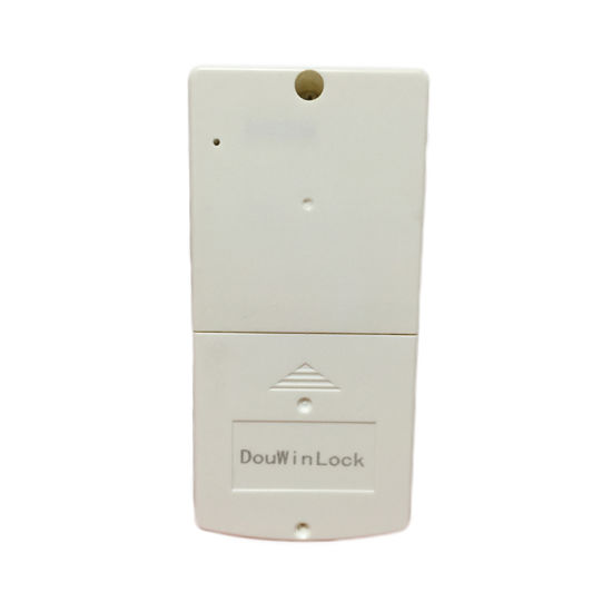125kHz or 13.56MHz Card Locker Lock for Gym pictures & photos