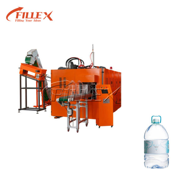 Automatic Water Filling Line High Quality High Capacity Big Volume 3-5L Gallon Big Bottle Blowing Machine