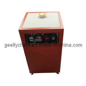 Induction Furnace for Melting Gold, Sliver, Brass, Copper/ Melting Furnace/Melting Gold/Silver/Copper pictures & photos