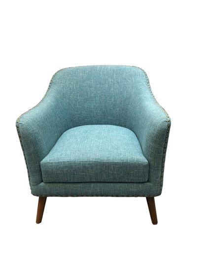 Wayfair Hot Sales Barrel Chair Living Room Modern Design Fabric