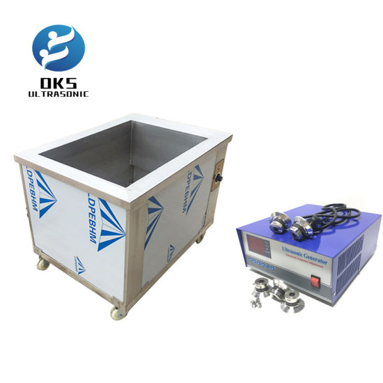 Ultrasonic Cleaner Bath Washing Mold Car Parts Motherboard Hardware Oil Engine Heated Glassware 28K 40K pictures & photos