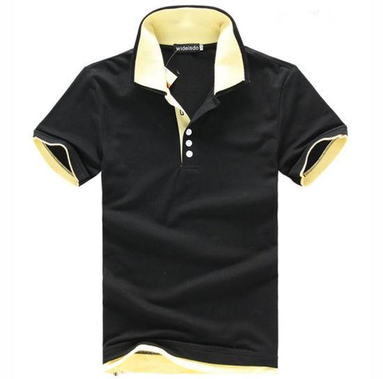 9f53835c China New Fashion Sports Wear Apparel T Shirt - China Polo Shirt ...