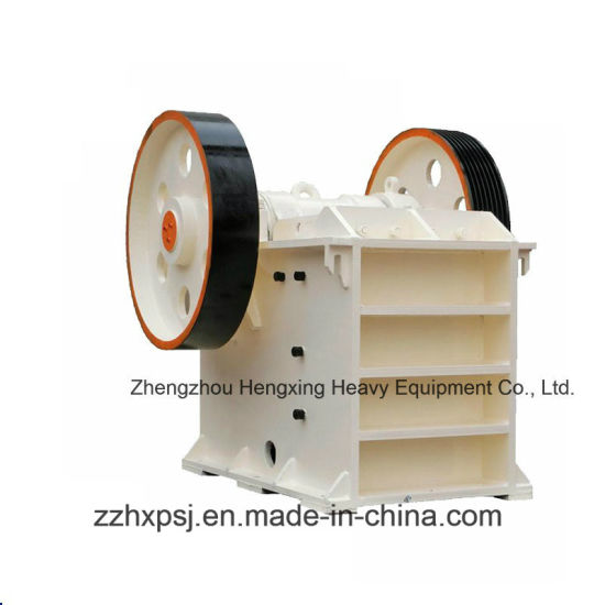 PE Rock Crusher for Sales Promotion 10% Discount pictures & photos