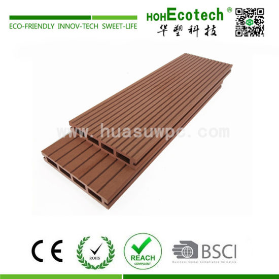 China wpc wood plastic composite outdoor wooden flooring size 140 wpc wood plastic composite outdoor wooden flooring size 14030mm 140h30 ppazfo