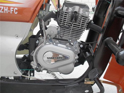 China New 250cc Motor Cargo Trike for Sale