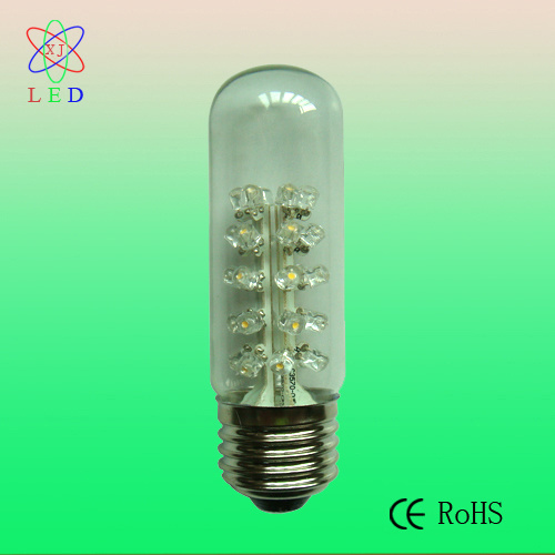 China LED E14 T16 Fridge Bulb LED T16 0 5W Decorative Light Lamps