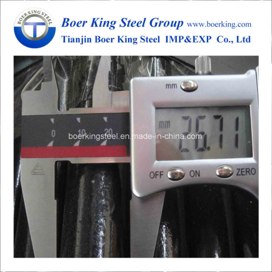 A335 P11/P12/P9 Seamless Alloy Steel Pipe