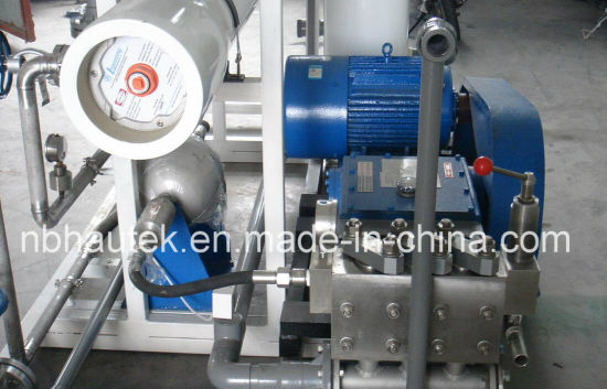Reverse Osmosis Drinking Water Purify Machine pictures & photos