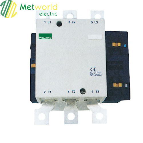 Good Quality AC- Contactor (STC1-F)