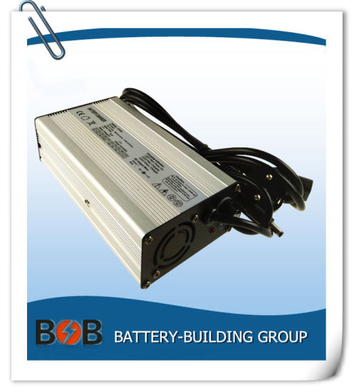 54.6V 5A Lithium Battery Charger pictures & photos