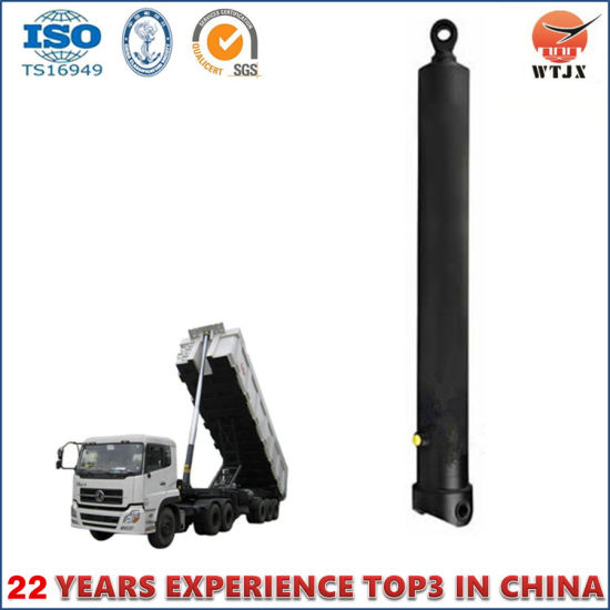 Front End Hydraulic Cylinder for Factory Direct Sale pictures & photos