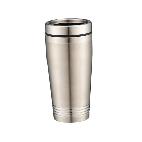 16oz Double Wall Stainless Steel Travel Mug Coffee Mug pictures & photos