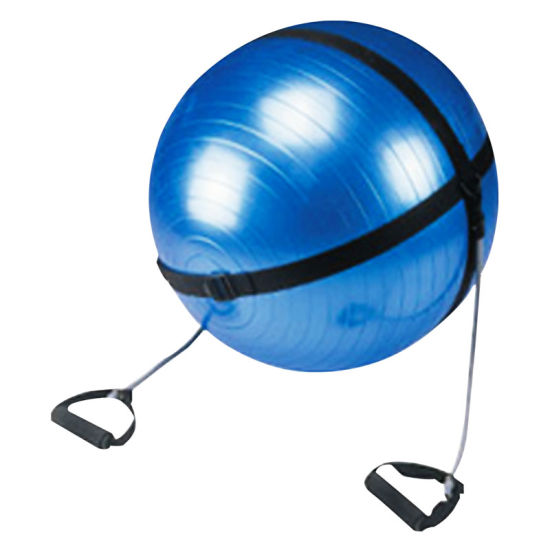 China Eco Pvc Yoga Exercise Ball With Straps And Handles China Yoga Gloves And Socks And Merrybody Price