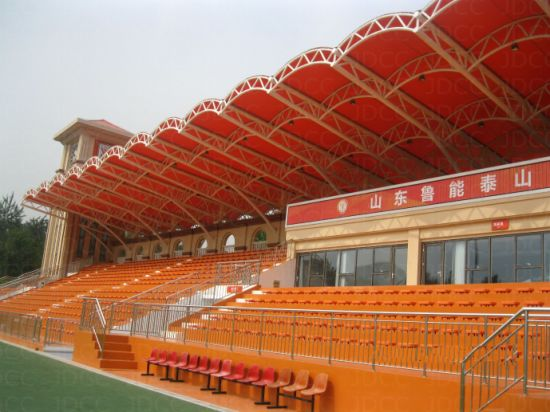 New Design Jdcc Prefabricated Light Steel Structure Gymnasium Building Material pictures & photos