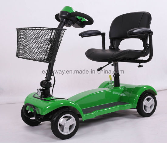 New Four Wheel Mobility Scooter with High Quality