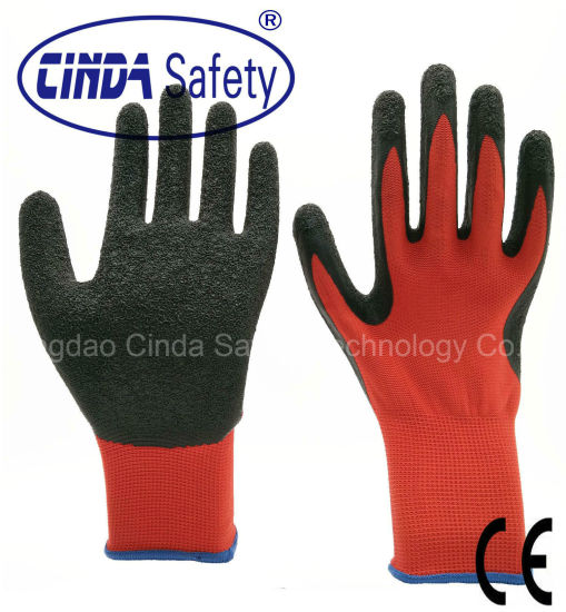 Labor Protective Industrial Work Gloves/Safety Gloves/Latex Gloves
