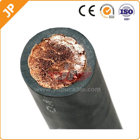 Multi-Core Wire PVC Power Cable Welding Cable pictures & photos