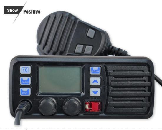 Marine Radio Waterproof Lt-M507 Base Radio