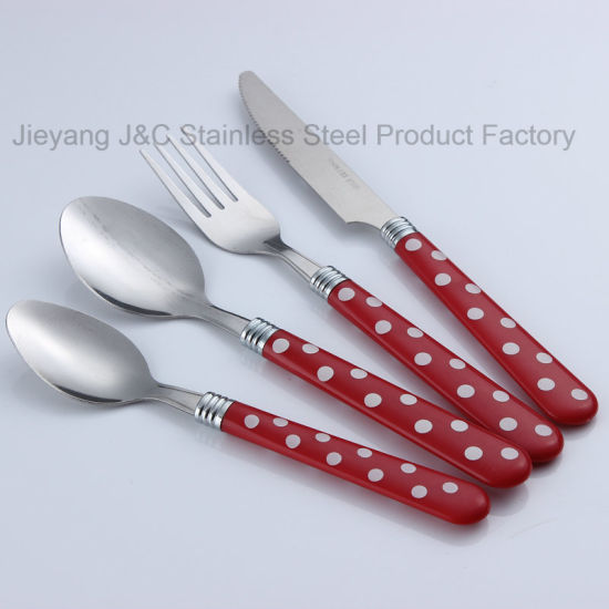 Spoon Fork Knife Cutlery