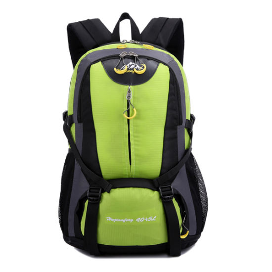 China School Bag Backpack Manufacturers with Embroidery Logo - China ... fc3ea332cd