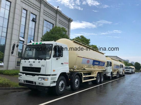 Camc Bulk Cement Truck6X4 30m3 310HP Tanker