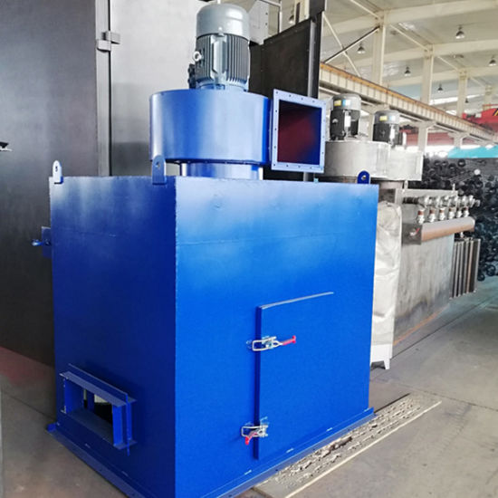 China Fabric Style Dust Collector/Dust Removal Equipment - China Dust  Removal Equipment, Dust Collector