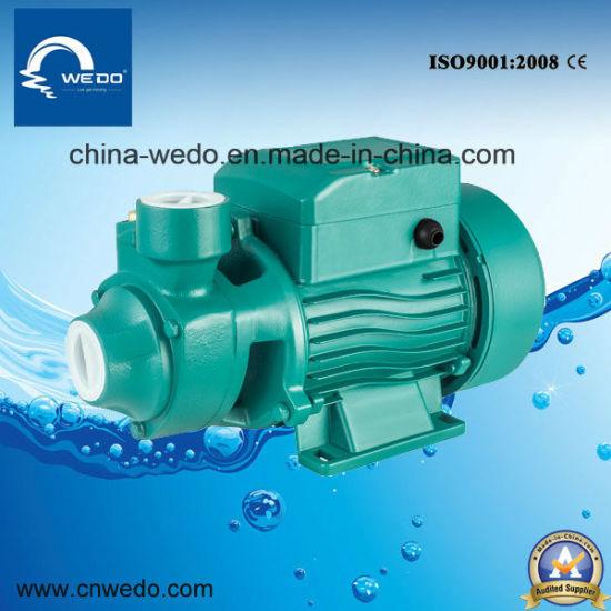 Electric Surface Water Pump For Clean Qb60qb70qb80: Qb60 Water Pump Wiring Diagram At Gundyle.co