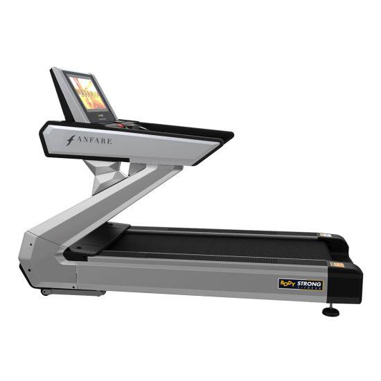 2018 China Commercial Treadmill Jb-9800 - China Treadmill