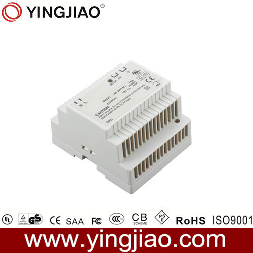 12W 12V 1A DIN Rail Adapter pictures & photos
