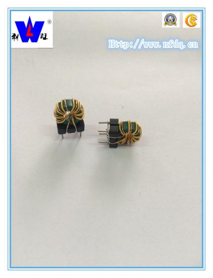 Tcc Ferrite Core Inductor with RoHS