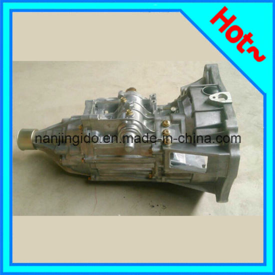 100% New Dfm 474 Transmission Gearbox for Dongfeng 474