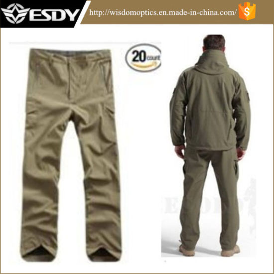 Army Green New Style Men's Outdoor Hunting Breathable Waterproof Pants -  China Waterproof Pants and Airsoft Pant price | Made-in-China.com