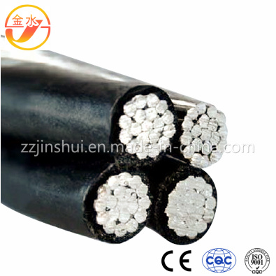 Quadruplex/ABC/ACSR/ Overhead Cable pictures & photos