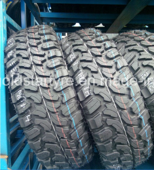 Long Mileage HP UHP SUV at Mt Car Tyres/ PCR Tyres (185/65R14 185/70R14 195/65R15 205/65R15) pictures & photos