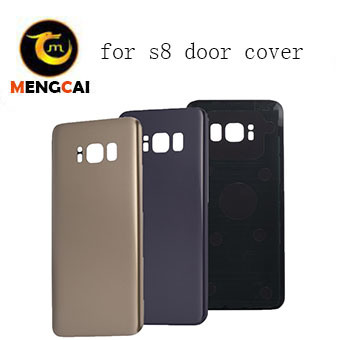 Wholesale Replacement Rear Back Door Cover for Samsung S8